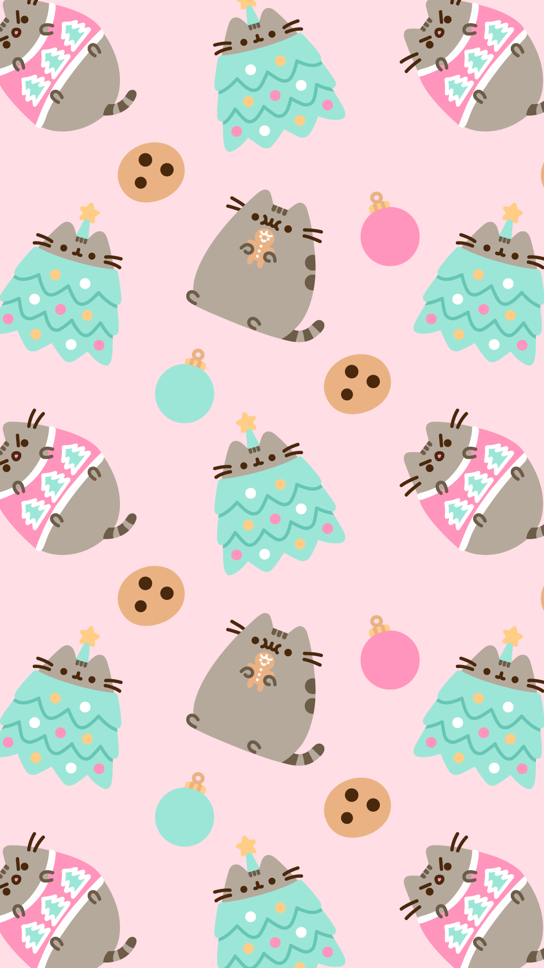 FREE Exclusive Pusheen Android and